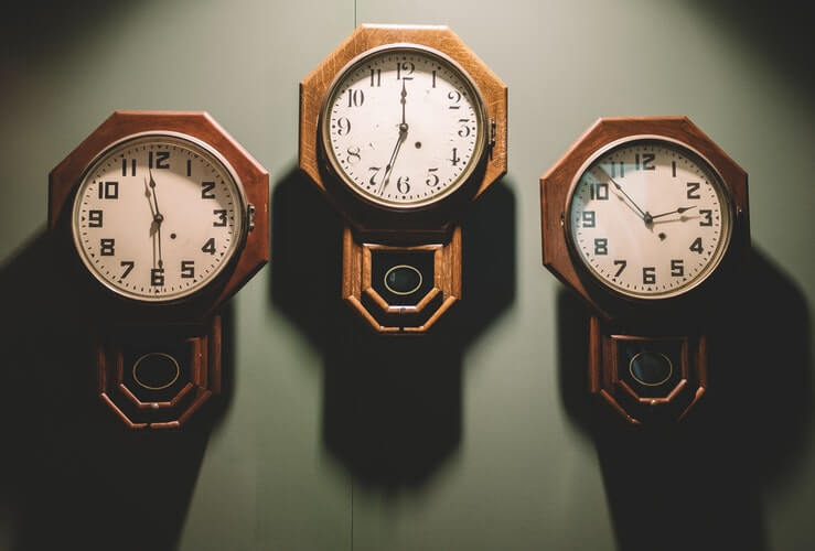 Finding the Right Time Tracking System
