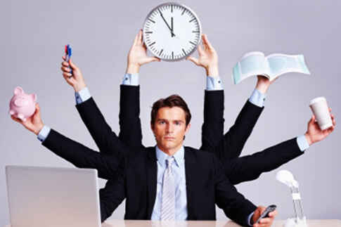 When Less is More: The Dangers of Multitasking