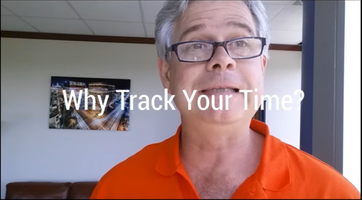 Why Track Your Time?
