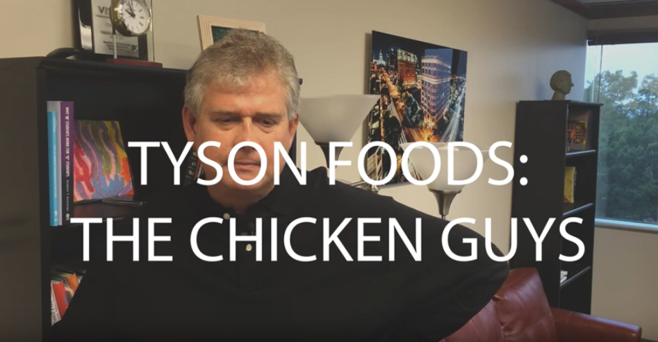 Tyson Foods: How NOT to Use Time Tracking Technology