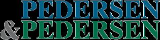 pedersen and pedersen logo
