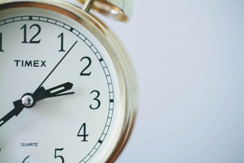 How Time and Attendance Data Can Save Your Company