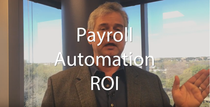What's the ROI of an Automated Payroll System?