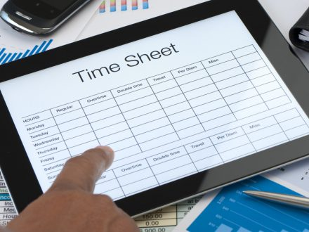 How much does timesheet software cost?