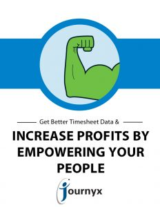 WP - Increase Profits by Empowering Your People 2017