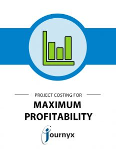 WP - project costing for max profitability 2017