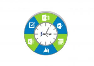 Journyx smart time tracking