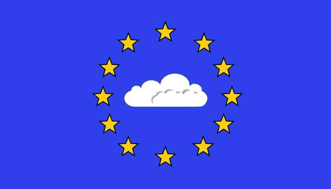 Selecting a GDPR-Compliant Cloud Software Provider: Key Questions to Ask