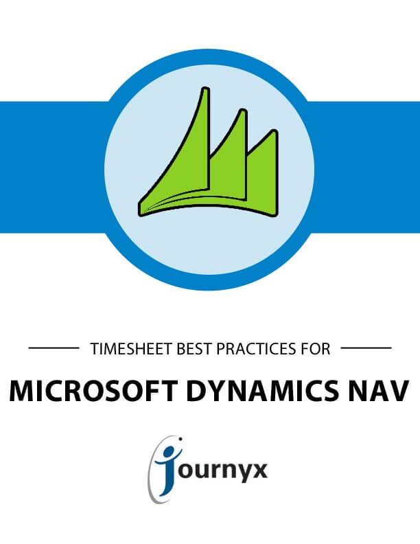 Best Practices for Microsoft Dynamics NAV Timesheets