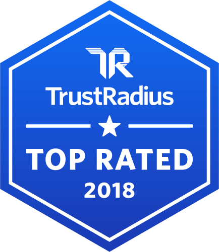TrustRadius Names Journyx Amongst 2018 Top Rated Time Tracking Software Solutions