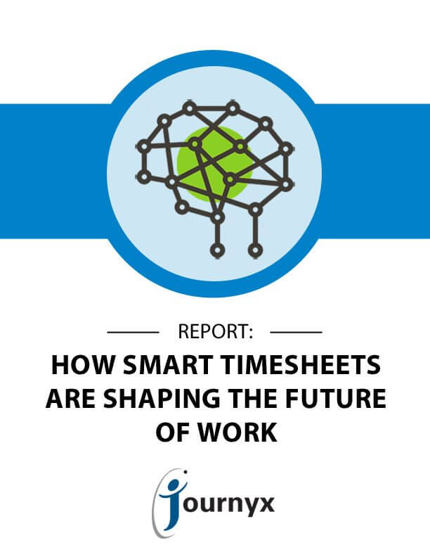 How Smart Timesheets are Shaping the Future of Work