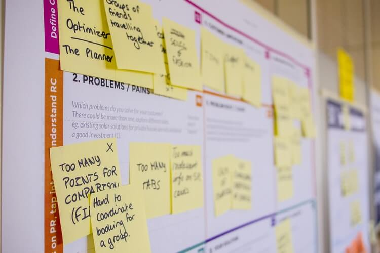 How to Define and Implement a Simple Project Process
