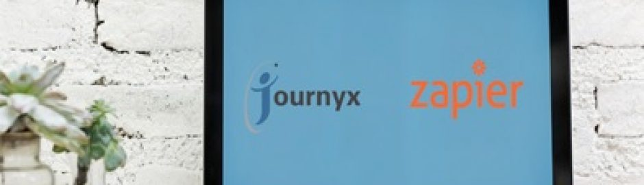 Journyx and Zapier