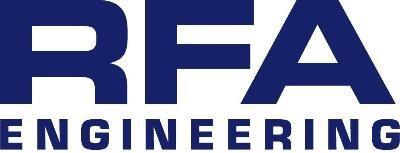 rfa engineering logo