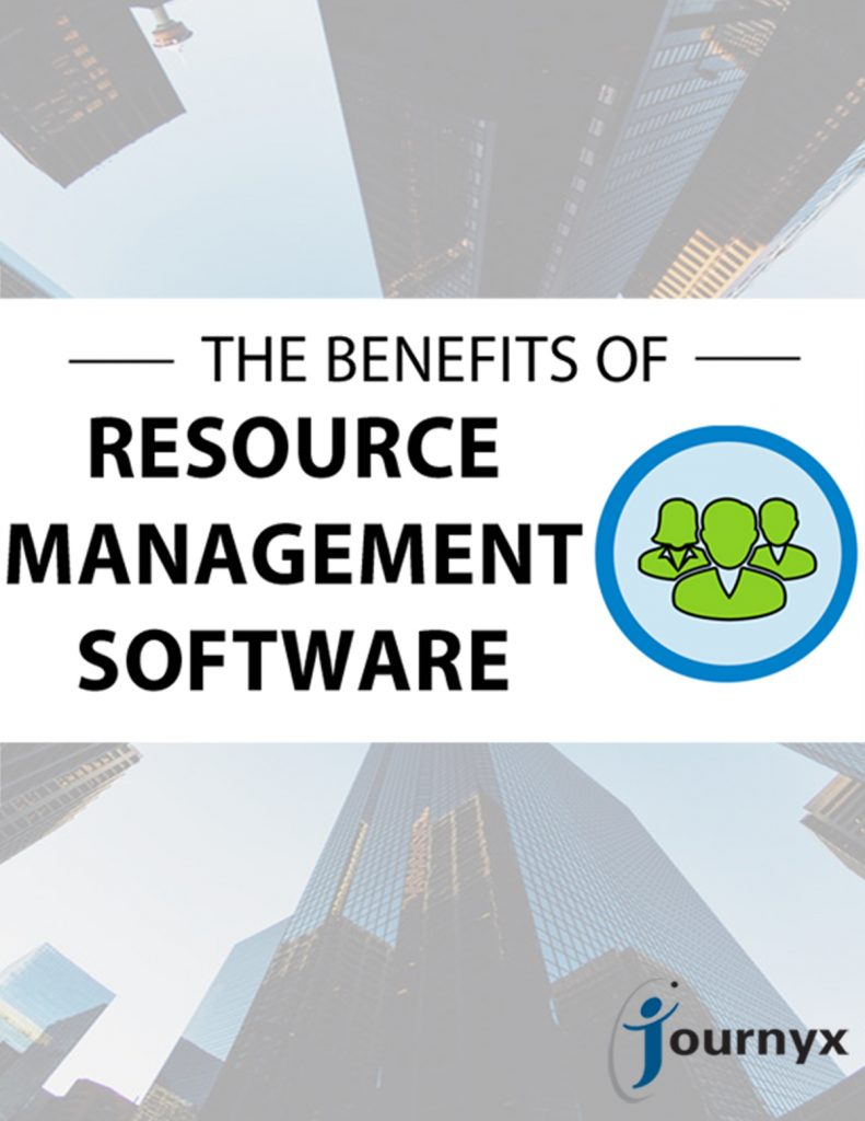 The Benefits of Resource Management Software