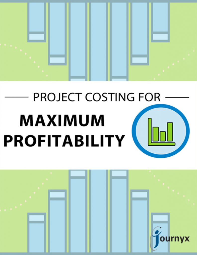 Project Costing for Maximum Profitability