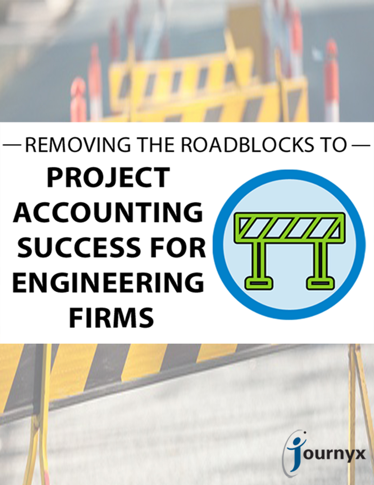 project accounting success for engineering firms graphic