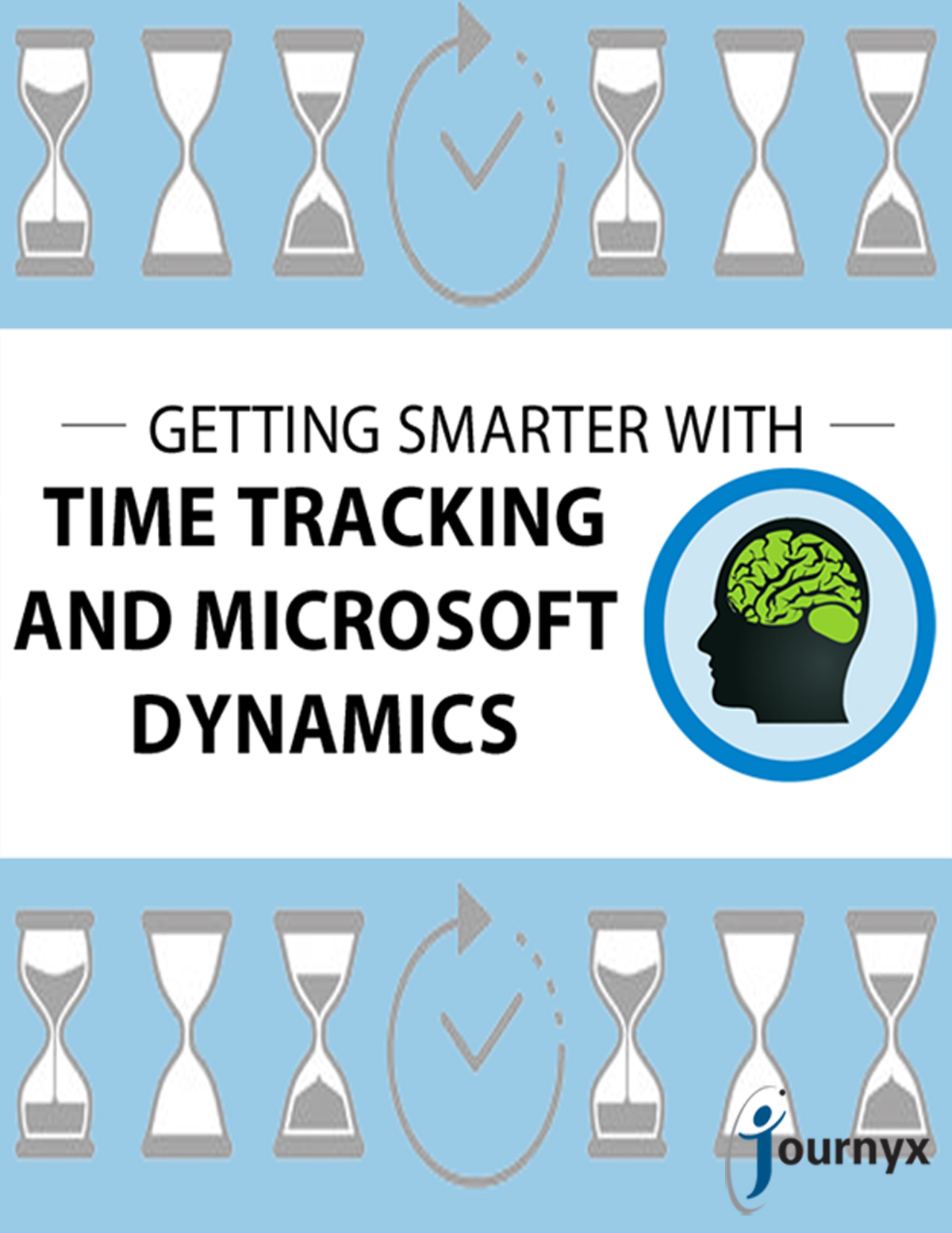 time track and microsoft dynamics graphic