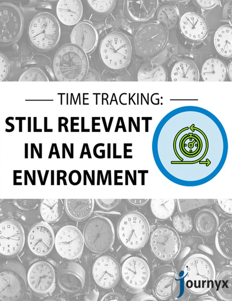 Time Tracking: Is It Still Relevant in an Agile Environment?