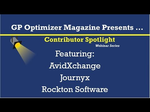 contributor spotlight graphic