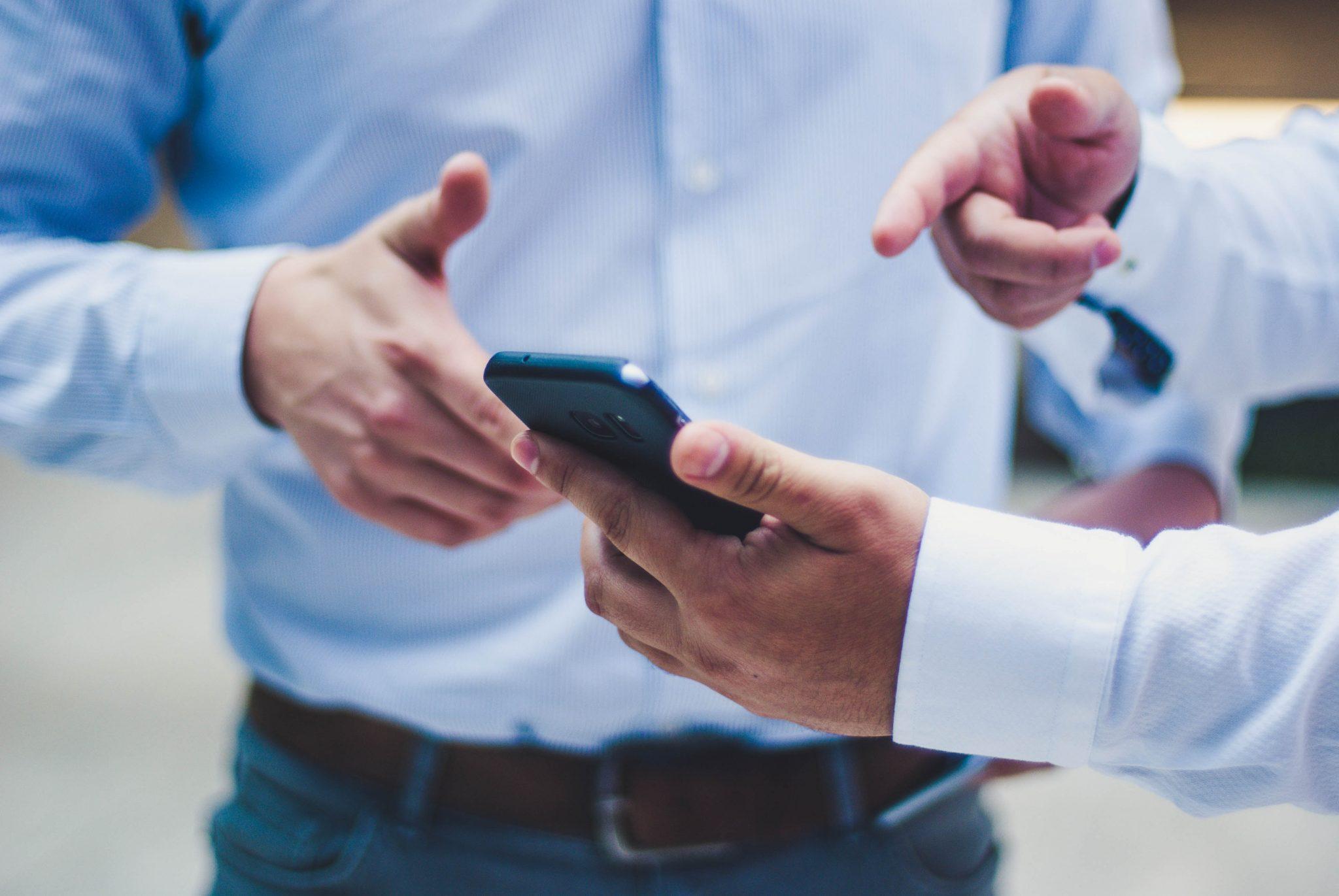 Journyx Unveils Vastly Improved Mobile App