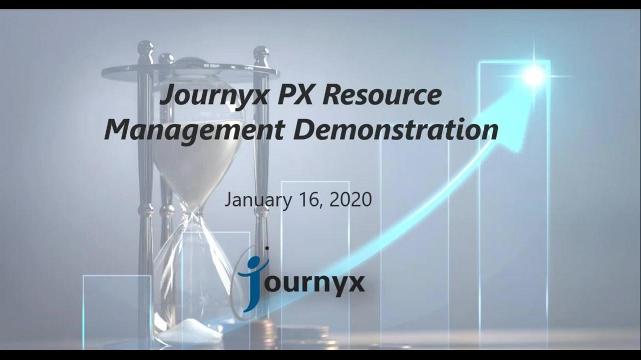 journyx-px-demo-recording