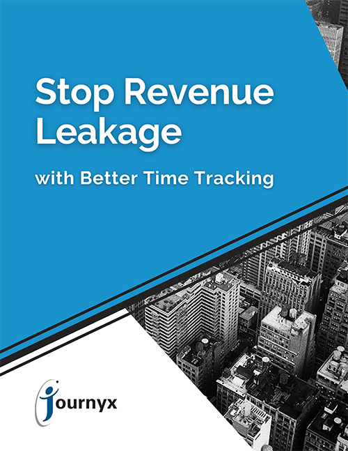 Stop Revenue Leakage with Better Time Tracking