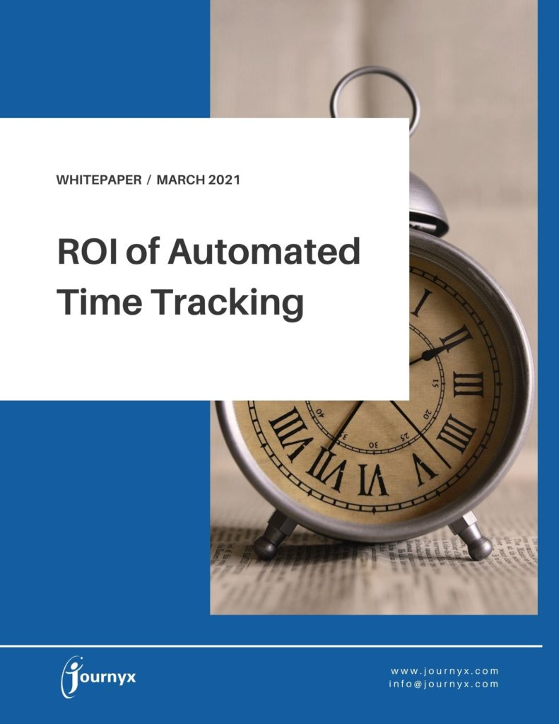 ROI of Automated Time Tracking