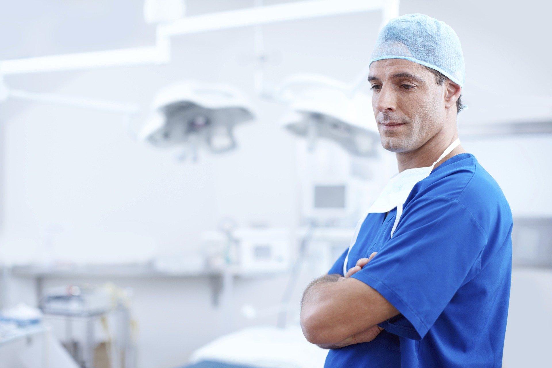 Resource Allocation in Healthcare