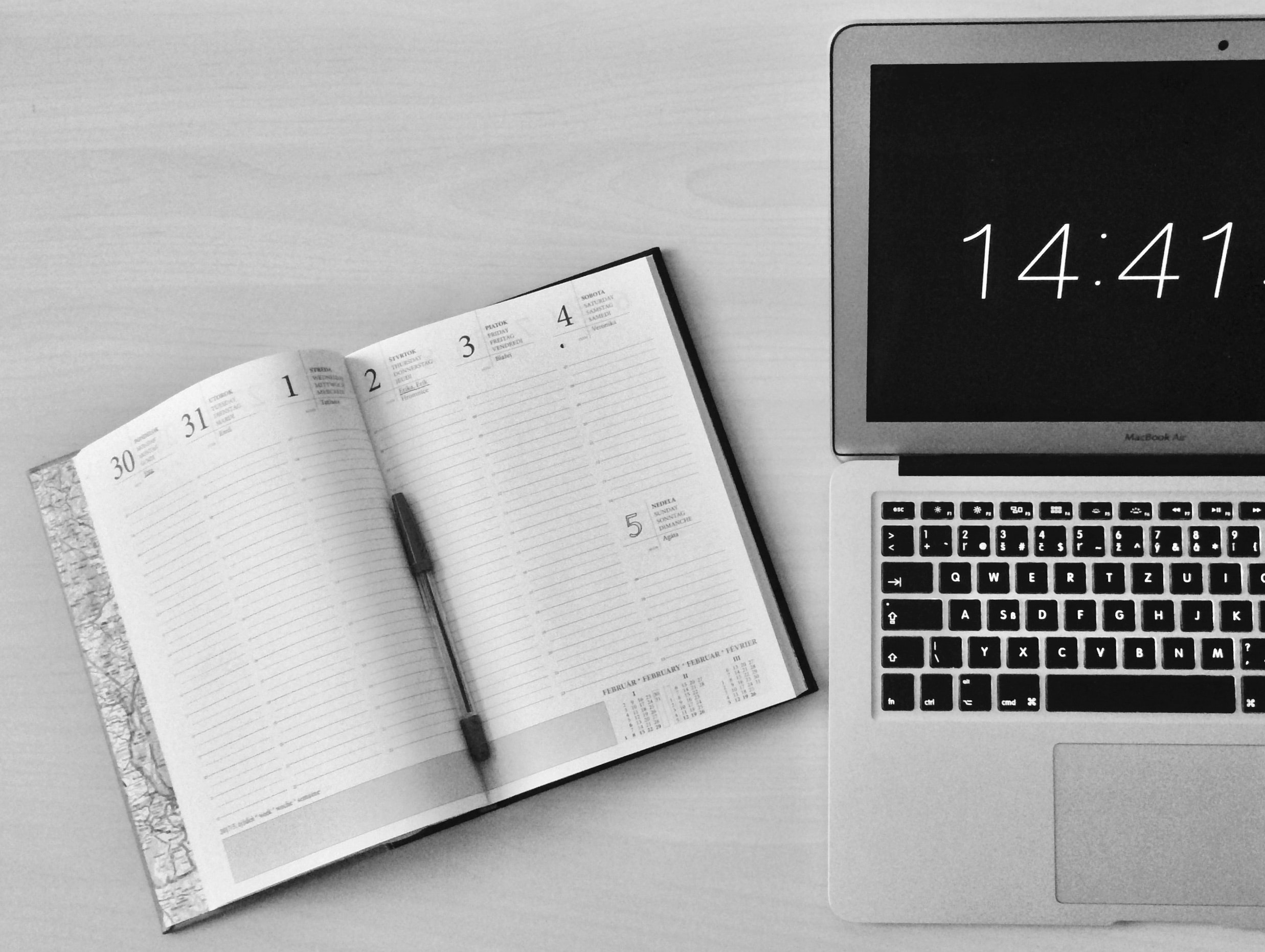 5 Best Time Tracking Apps on the Market